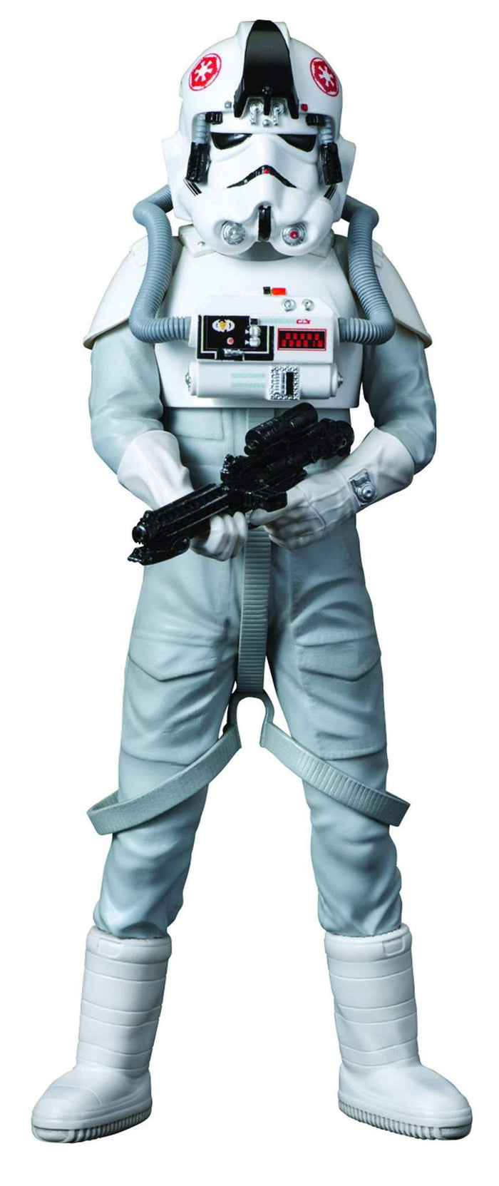 Star Wars At At Driver Artfx+ Statue