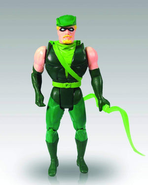 DC Super Powers Green Arrow Jumbo