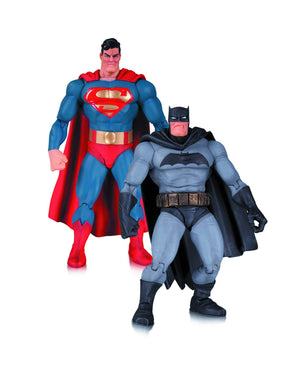 Dark Knight Returns 30Th Aniversarry 2 Pack