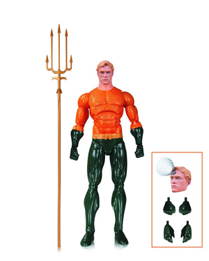 DC Comics Icons Aquaman