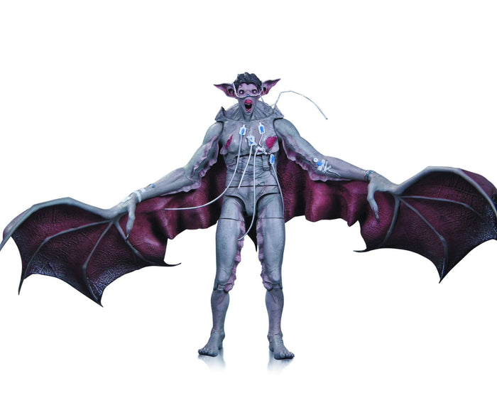 Batman Arkham Knight Man Bat
