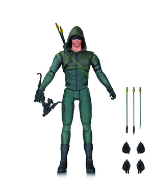 Arrow TV Arrow Season 3 Arrow