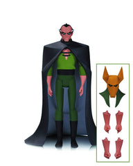 Batman The Animated Series Ras Al Ghul