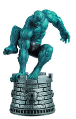 Marvel Chess #50 Beast White Rook