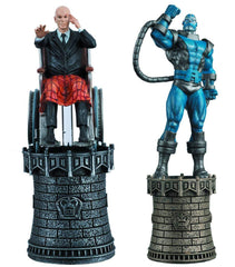 Marvel Chess Special #5 Professor X & Apocalypse Kings