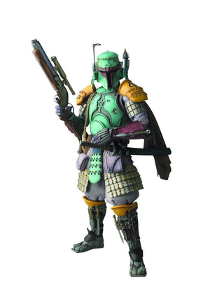 Movie Realization Star Wars Meisho Boba Fett