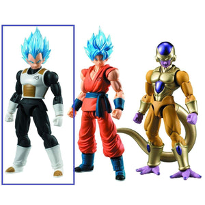 Vegeta - Dragonball Z Shodo 2 Dragon Ball Super Trading Figure