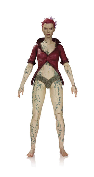 Batman Arkham Knight Poison Ivy