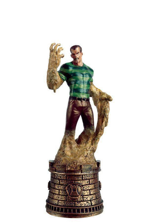 Marvel Chess Figure #68 Sandman Black Rook