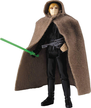 Star Wars Kenner-Inspired Luke Jumbo (Return of the Jedi)