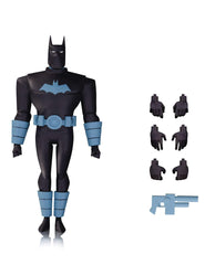 Batman Animated Series Anti Firesuit Batman