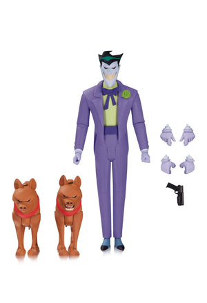 Batman Animated Series Joker (v2)