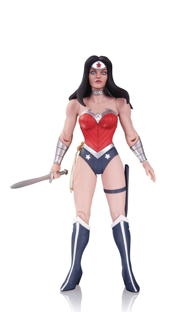 DC Comics Designer Series Capullo Wonder Woman