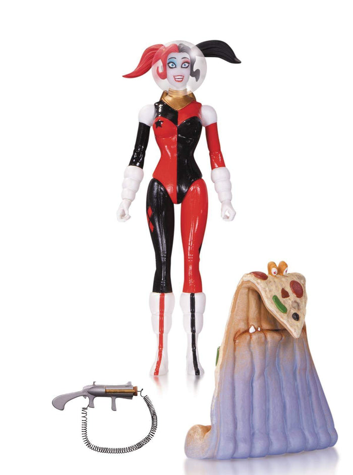 Designer Series Conner Spacesuit Harley Quinn