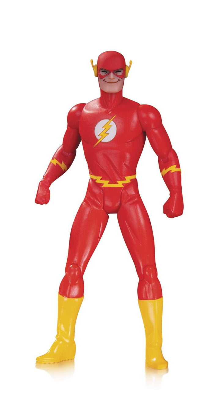 Designer Series Cooke The Flash
