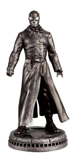 Marvel Chess Figure #78 Spider-Man Noir White Pawn