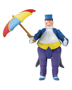 DC Super Powers Penguin Jumbo