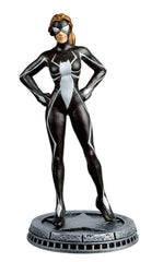 Marvel Chess Figure #85 Spider-Girl White Pawn