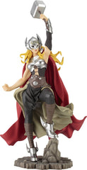 Marvel Female Thor Bishoujo Statue