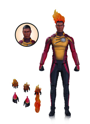 Legends of Tomorrow Firestorm