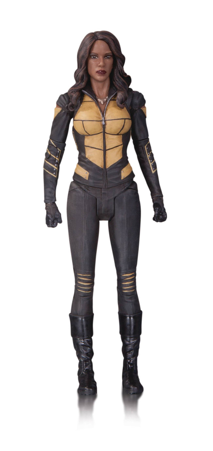 DCTV Arrow Vixen