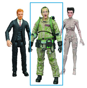 Peter Venkman - Ghostbusters Select Series 4
