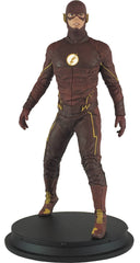 Flash TV: Flash Season 2 Suit PX Statue