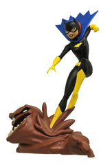 Batman The Animated Series Gallery New Adventures Batgirl Pvc Figure