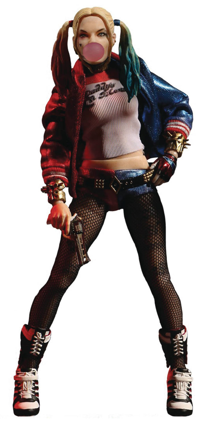 One-12 Collective DC Suicide Squad Harley Quinn
