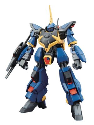 HGUC Zeta Gundam Barzam 1/144 Model Kit