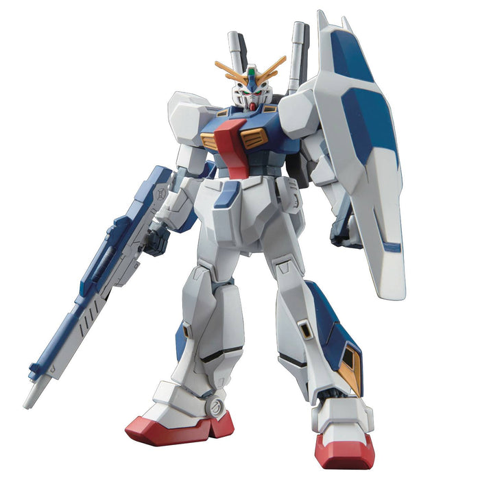 HGUC Gundam Twilight Axis An-01 Tristan 1/144 Model Kit