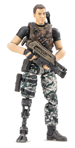 Aliens Colonial Marine Cruz Px 1/18 Scale Figure