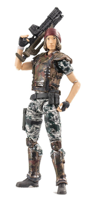 Aliens Colonial Marine Redding Px 1/18 Scale Figure