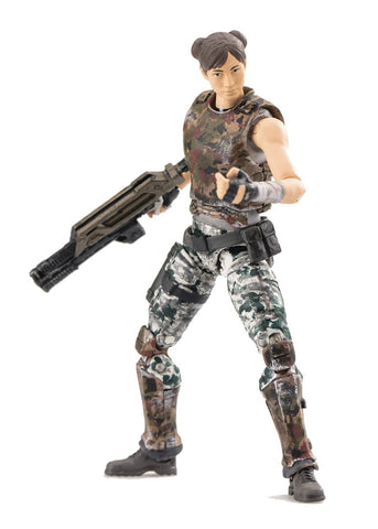 Aliens Colonial Marine Bella Px 1/18 Scale Figure