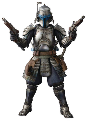 Movie Realization Star Wars Ronin Jango Fett