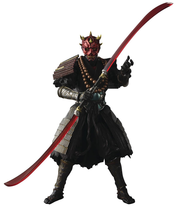 Movie Realization Star Wars Sohei Darth Maul