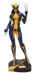 Marvel Gallery X-23 PVC Statue