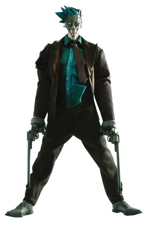 3A X DC Steel Age Joker 1/6 Scale Figure