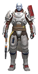 Zavala - Destiny 2 7In Scale Action Figure