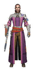 Ikora Rey - Destiny 2 7In Scale Action Figure