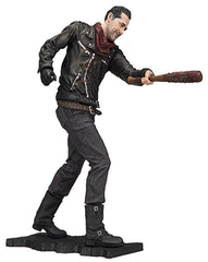 Walking Dead Tv Negan Merciless Edition 10In Deluxe Action Figure