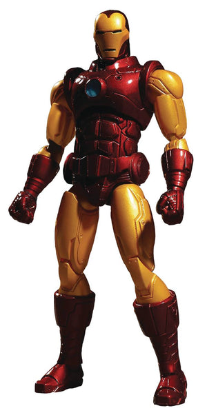 One-12 Collective Marvel Iron Man