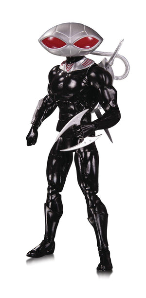 DC Essentials Black Manta