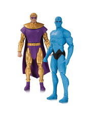 Doomsday Clock Dr Manhattan Ozymandias 2 Pack