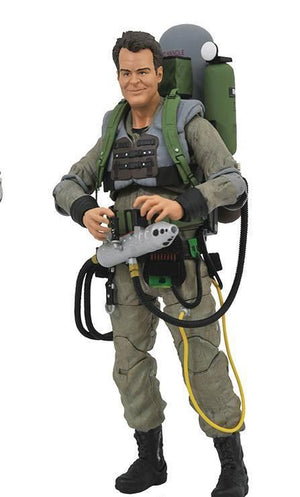 Slime-Blower Ray Stanz - Ghostbusters 2 Select Series 8