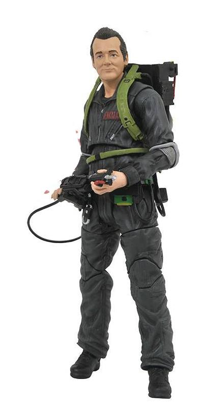 Peter Venkman - Ghostbusters 2 Select Series 8