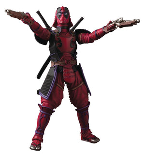 Marvel Deadpool Meisho Manga Realization