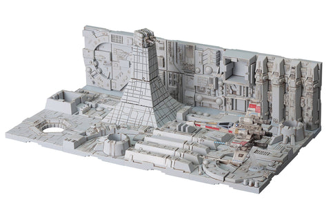 Star Wars Death Star Attack Set 1/144 Model Kit