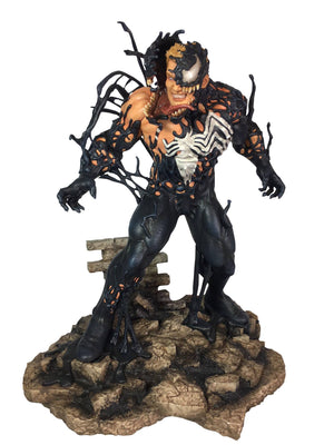 Marvel Gallery Venom Comic PVC Statue