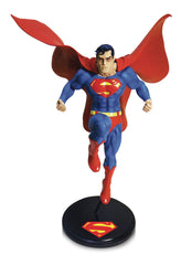 DC Designer Series Superman By Jim Lee Statue